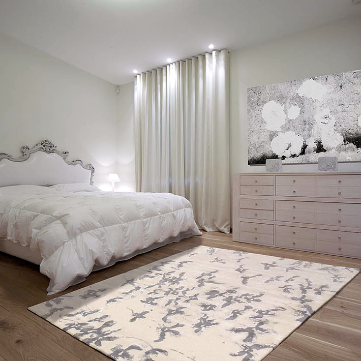 tapis chambre rose et gris design de maison. Black Bedroom Furniture Sets. Home Design Ideas