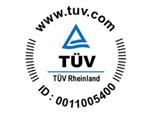 TÜV/TFI