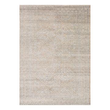 tapis moderne laine gris colors ligne pure