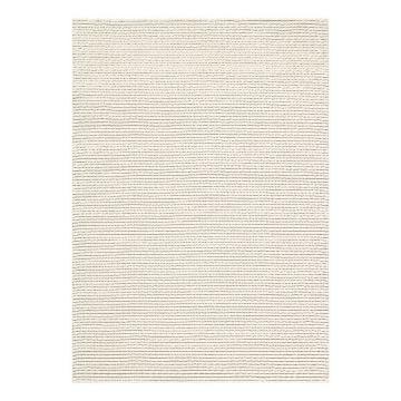 tapis dream blanc - ligne pure