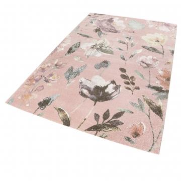 tapis summer breeze rose - wecon