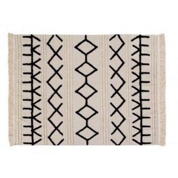 tapis lavable canvas 120x160 - lorena canals