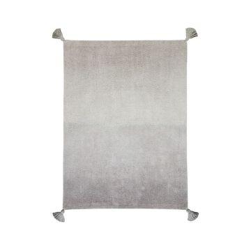 tapis enfant degrade gris lorenal canals