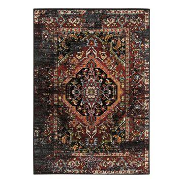 tapis heritage wecon moderne multicolore