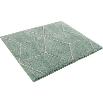tapis de bain flair vert clair esprit
