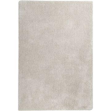 tapis shaggy ivoire relaxx esprit