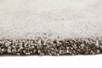 tapis essentials relaxx gris argent - esprit