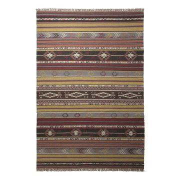tapis esprit home mahal multicolore