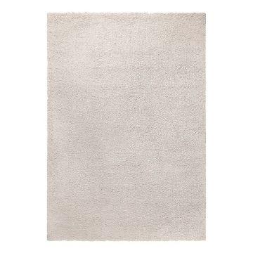 tapis shaggy esprit selfie beige