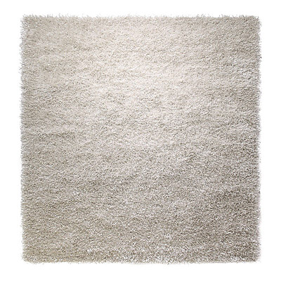 tapis cool glamour shaggy laiton esprit home