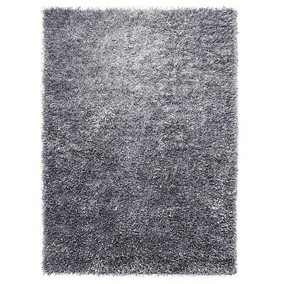 tapis cool glamour gris - esprit home