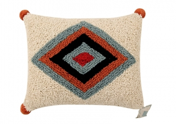 coussin rhombus - lorena canals