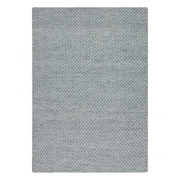 tapis mic-mac bleu - angelo