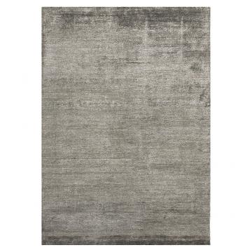tapis silky gris foncé - angelo