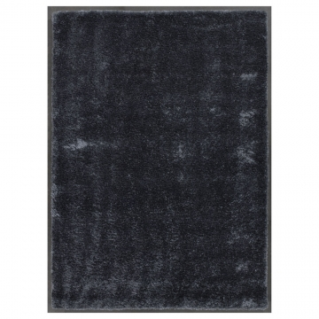 tapis vesuvio gris foncé angelo