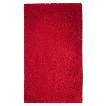 tapis de bain event esprit home rouge