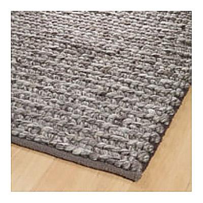 tapis en laine chiné bloom home spirit