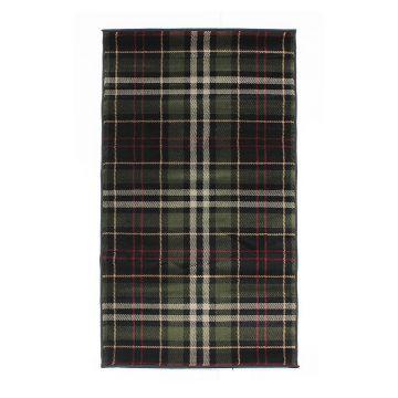tapis moderne noir kilry flair rugs