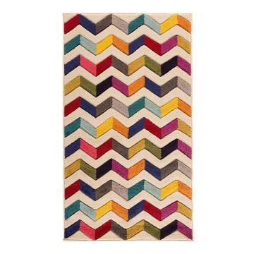 tapis multicolore bolero flair rugs