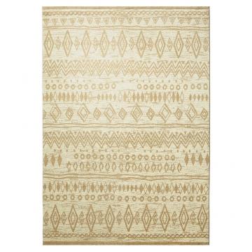 tapis contemporary kelim beige esprit home