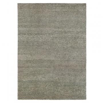 tapis pure laine vierge gris yeti brink & campman