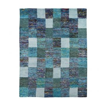 tapis bleu home spirit sari