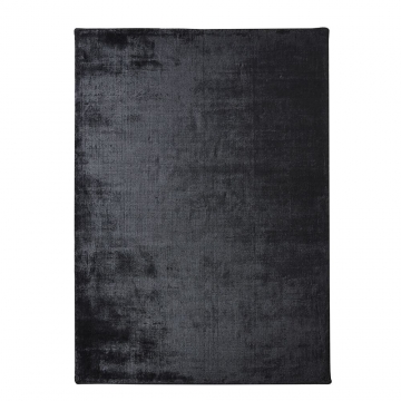 tapis shine noir home spirit