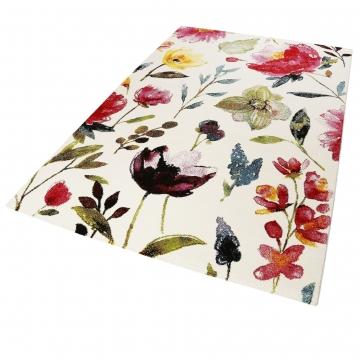 tapis summer breeze multicolore - wecon