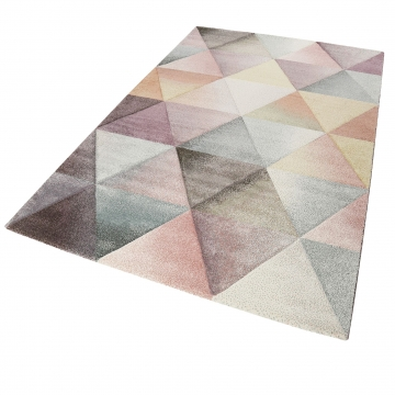 tapis lighthouse multicolore - wecon