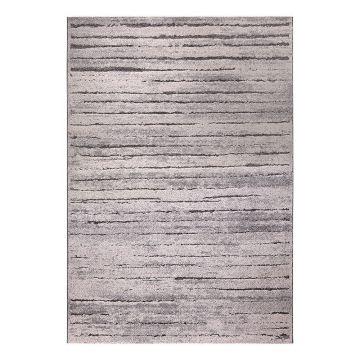 tapis moderne marron wecon woodland