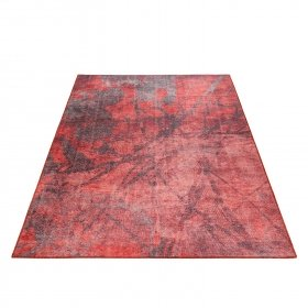 tapis pepe rouge - wecon