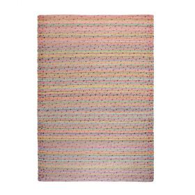 tapis moderne multicolore berriers the rug republic