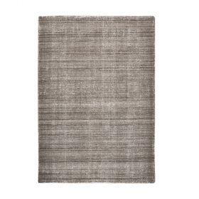 tapis charbon tissé main medanos the rug republic