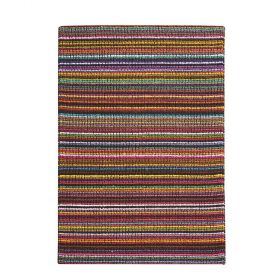 tapis moderne multicolore babson the rug republic