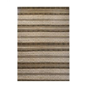 tapis moderne gris yukon the rug republic