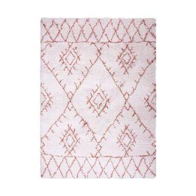 tapis moderne hammamet decoway beige