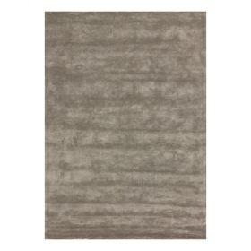 tapis moderne annapurna gris foncé angelo