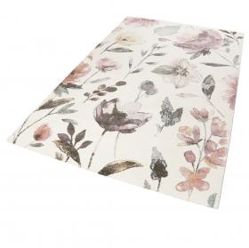 tapis summer breeze blanc - wecon