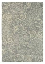 tapis poppy dove- avalnico