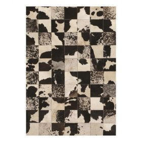 tapis moderne starless blanc angelo