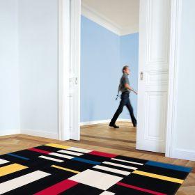 tapis arte espina spirit multicolore