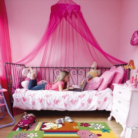 tapis enfant kids multicolore arte espina