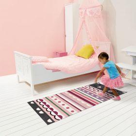 tapis enfant kids arte espina chat