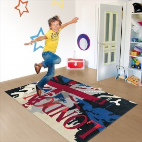 tapis down town arte espina city london