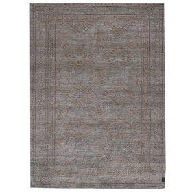 tapis moderne legacy angelo gris foncé