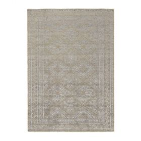 tapis moderne gris legacy angelo