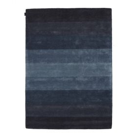 tapis moderne caesar angelo bleu