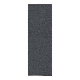 tapis de couloir noir sofie sjöström flip