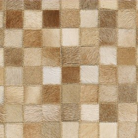 tapis en cuir pioneer beige arte espina