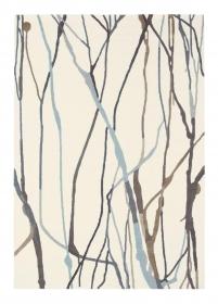 tapis drip estella ivoire - brink&campaman